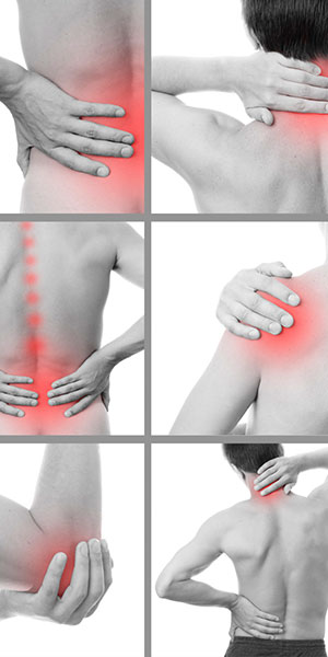 Chronic & Persistent Pain